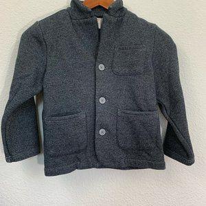 Gymboree Button Front Jacket Coat